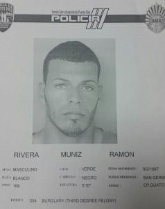 Ramon Rivera Muñiz CP Guato