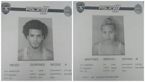 delincuentes