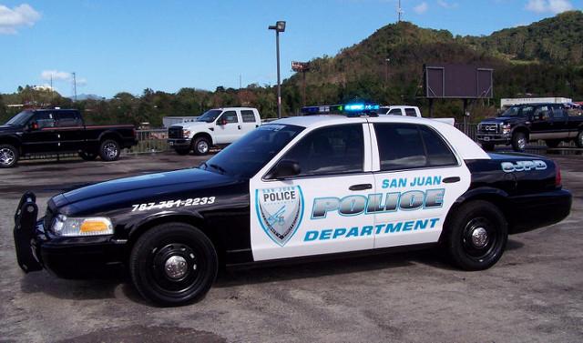 Senado Investigará La Operación De La Policía Municipal De San Juan Noticiasprtv