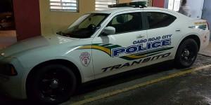 patrulla municipal 5