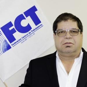Andrés Lloret Gutiérrez-Presidente de la FCT