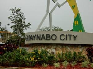 guaynabo city