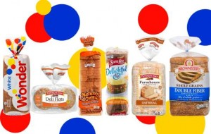 todos los panes