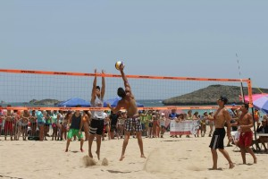 Voleibol Playero Vega Baja