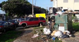 basura mayaguez