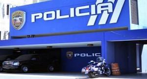 policia ponce