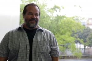 Dr. Edwin A. Hernández-Delgado, director del Proyecto de restauración de Corales