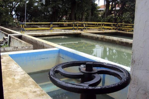 Urge construcci n de planta de tratamiento de agua en - Tratamientos de agua ...