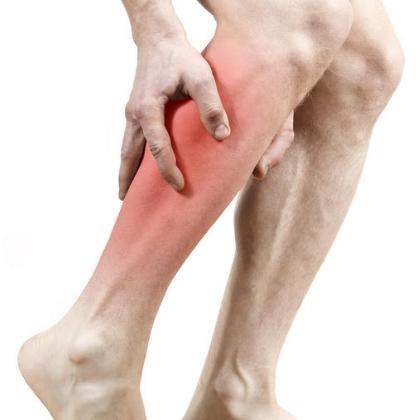 lo que causa espasmos musculares repentinos